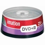 Imation DVD+R spindle