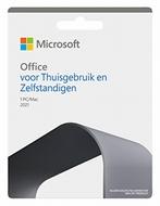 Office2019 Thuis en Zelfstandigen  Nederlands