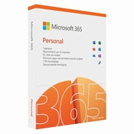 Microsoft 365 Personal  Nederlands