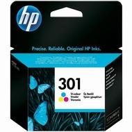HP301  ( CH562EE ) 165 pag. kleur