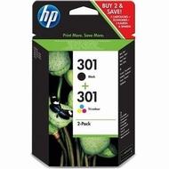 HP301  ( N9J72AE )  combo