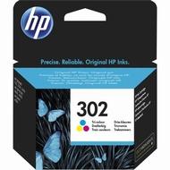 HP302  ( F6U65AE ) 165 pag. Kleur