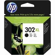 HP302XL  ( F6U68AE ) 480 pag. Zwart