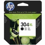 HP304 XL ( N9K08AE ) 300 pag. Zwart