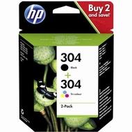 HP304  ( 3JB05AE ) Combo