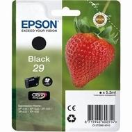 Epson 29 Black