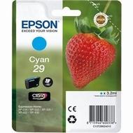 Epson 29 Cyaan