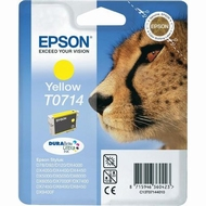 Epson 29 T0713 Geel